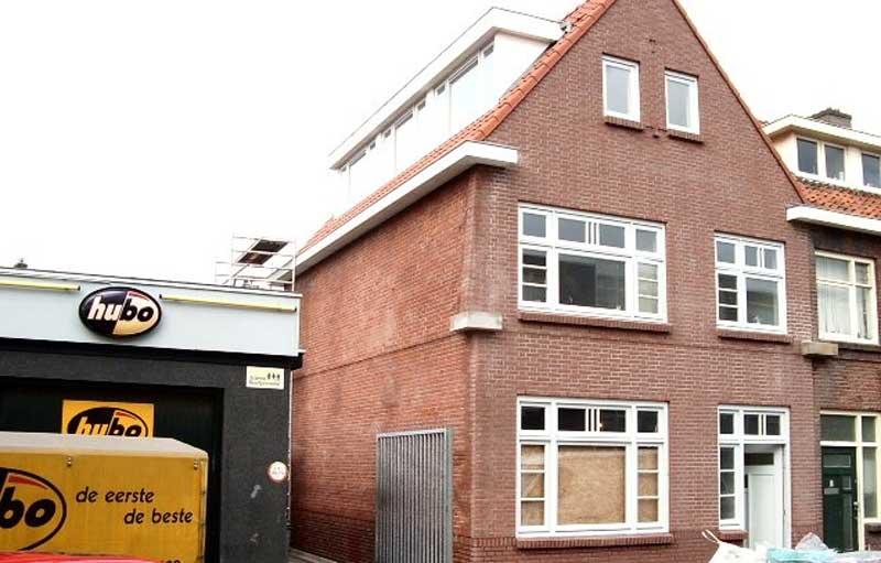 Badkamer Verbouwen Utrecht : Uw aannemer in utrecht bart hooijboer complete renovatie in